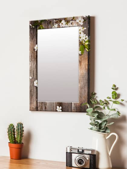 f4229e2df Mirror - Buy Trendy Wall Mirrors Online in India