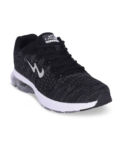 2dfc720045 Sports Shoes for Men - Buy Men Sports Shoes Online in India - Myntra