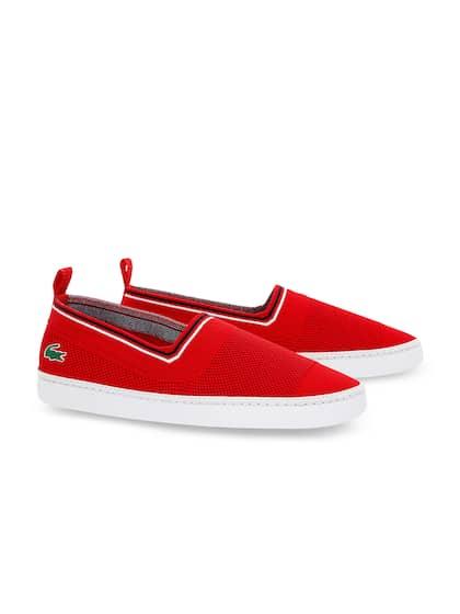 45e84abc8 Lacoste Casual Shoes Jeans - Buy Lacoste Casual Shoes Jeans online ...