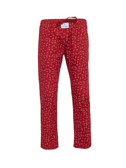 3e311be93 Pajamas - Buy Pajamas for Men   Women Online in India