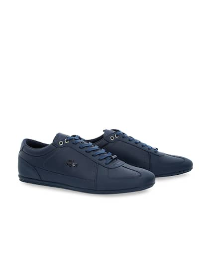 92904aa6b Lacoste Casual Shoes - Buy Lacoste Casual Shoes online in India