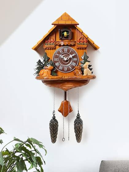 Clocks - Buy Clock & Timepiece Online in India at Best Price