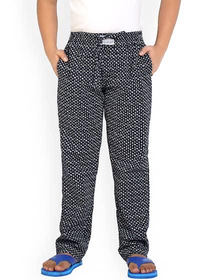 df018f4c6 Pajamas - Buy Pajamas for Men   Women Online in India