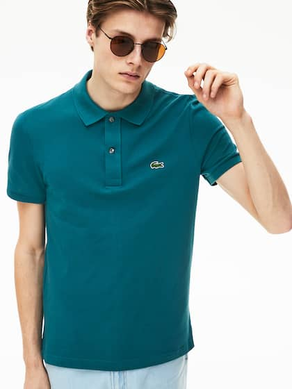 e3633f4e51c2 Lacoste T-Shirts - Buy T Shirt from Lacoste Online Store