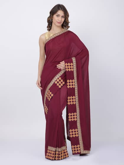 703b4c225ae Soch Sarees - Buy Soch Saree Online at Best Price