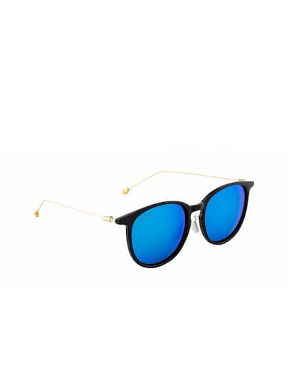 725546480aa0e Blue Sunglasses - Buy Blue Colour Sunglass Online in India