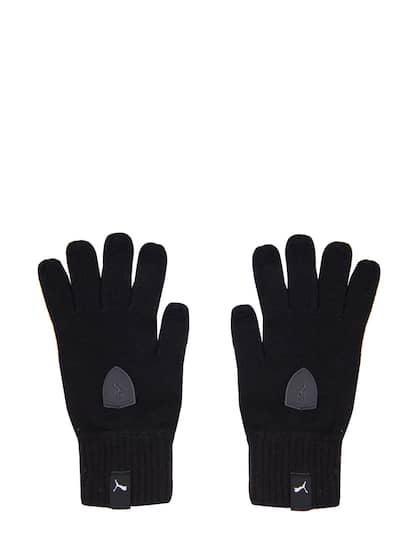 ed65e713 Gloves - Buy Gloves Online for men, women & girls | Myntra