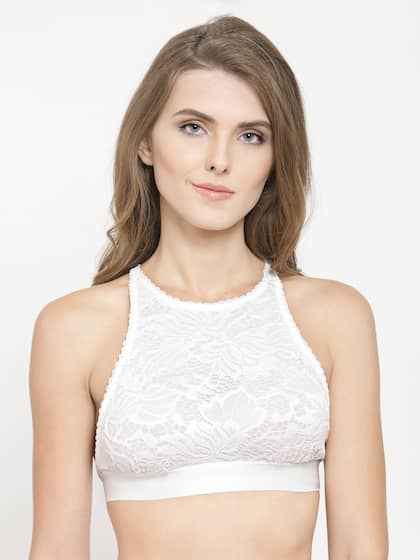 11cef216c4e00 Lace Bra - Buy Lace Bras for Women Online in India
