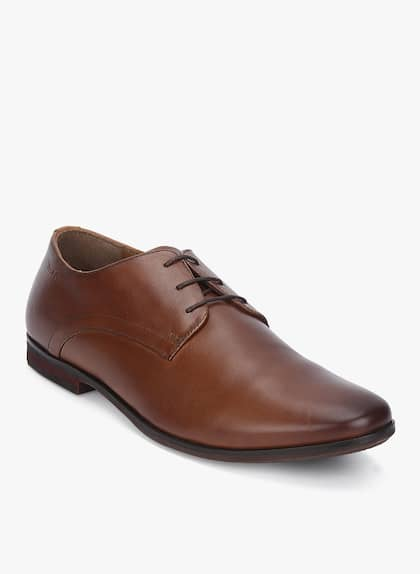 3610fd8f29 Hush Puppies Shoes - Buy Hush Puppies Shoes Online in India