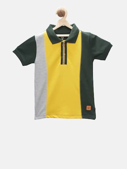 859e49724f Boys Clothing - Buy Latest   Trendy Boys Clothes Online
