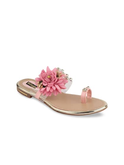 c1b68c011 Flats - Buy Womens Flats and Sandals Online in India | Myntra