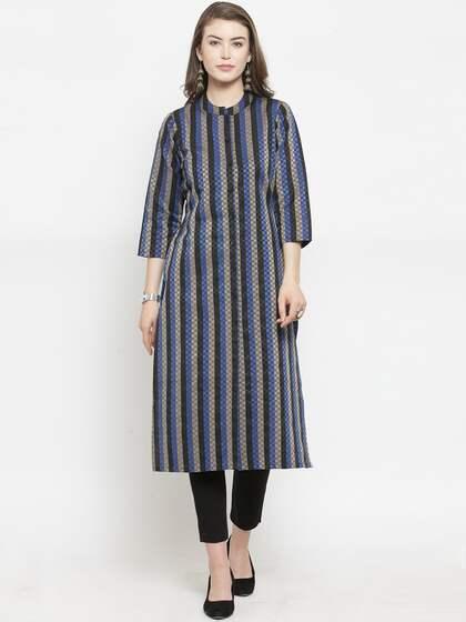 ff14f90b95 Khadi - Buy Khadi Outfits Online in India - Myntra