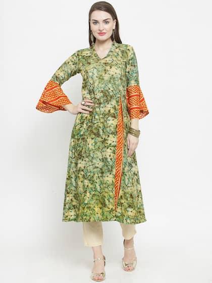 5f4004bdc6e Indibelle Kurtas - Buy Indibelle Kurtas online in India