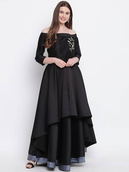 3c5c701b69 Gowns - Shop for Gown Online at Best Price | Myntra