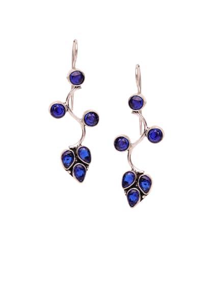 258dc785091 Blue Earrings