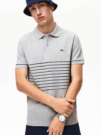 44762332 Lacoste T-Shirts - Buy T Shirt from Lacoste Online Store | Myntra