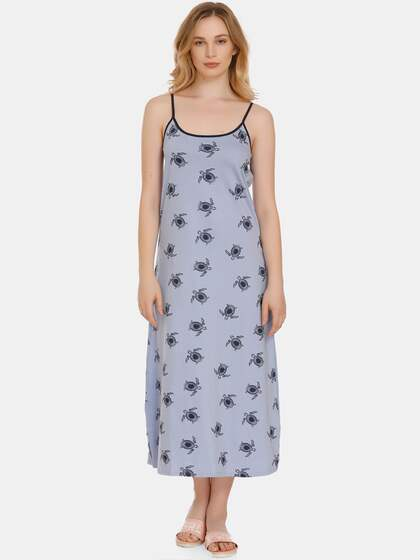 18df3ea06d2ad Night Dresses - Buy Night Dress & Nighty for Women & Girls Online