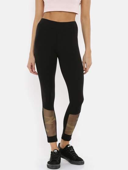 d7fb591d57b21 De Moza Ankle Length Leggings - Buy De Moza Ankle Length Leggings ...