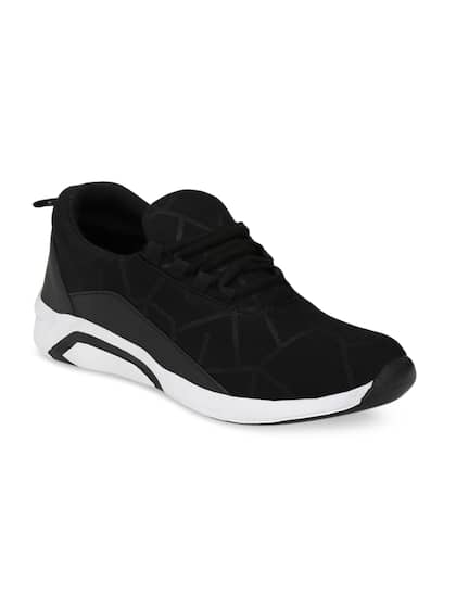 8c9f2fef65a4 Casual Shoes For Men - Buy Casual & Flat Shoes For Men | Myntra