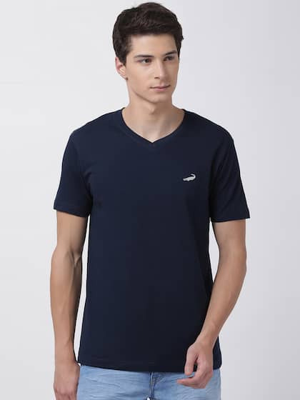 1a825a94 Crocodile Tshirts Price - Buy Crocodile Tshirts Price online in India