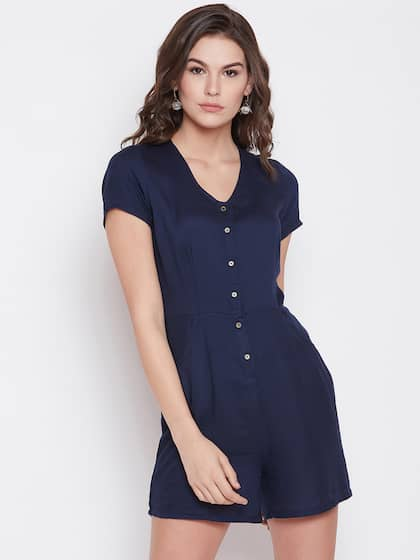 e01afc9f322 Rompers - Buy Rompers Online in India @ Best Price | Myntra