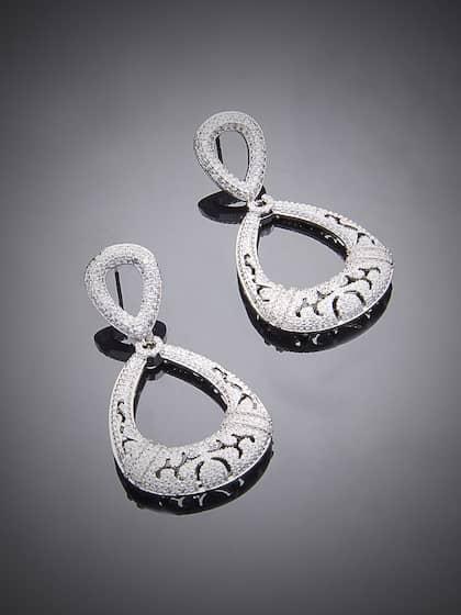 75ef3fb87a665d Antique Earrings - Buy Antique Earrings online in India