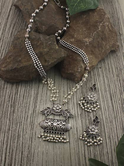 7a792e53a Jewellery Set - Buy Jewellery Sets Online in India