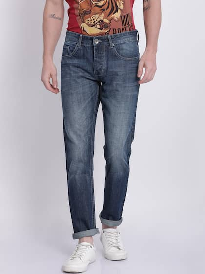 a7e535a04ee Relaxed Fit Jeans - Buy Relaxed Fit Jeans online in India