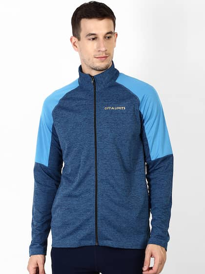 d3412cbaa Polyester Jackets - Buy Polyester Jackets Online in India