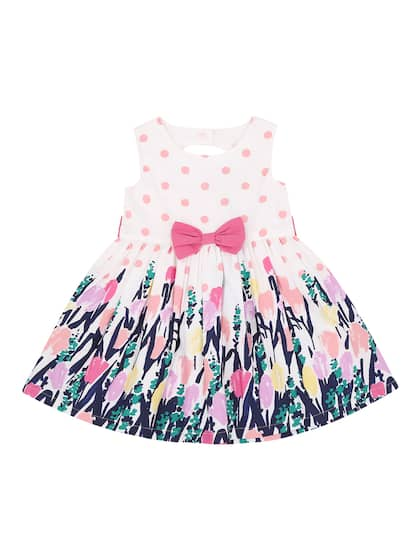 9260b5ce5 Baby Girls Dresses - Buy Dresses for Baby Girl Online in India