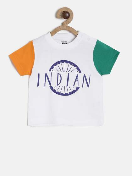 732f11519 Tops for Girls - Buy Girls Tops   Tshirts Online - Myntra