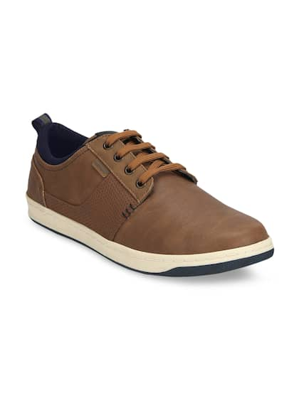 7922655eea119 Casual Shoes | Buy Branded Casual Shoes & Footwear Online in India