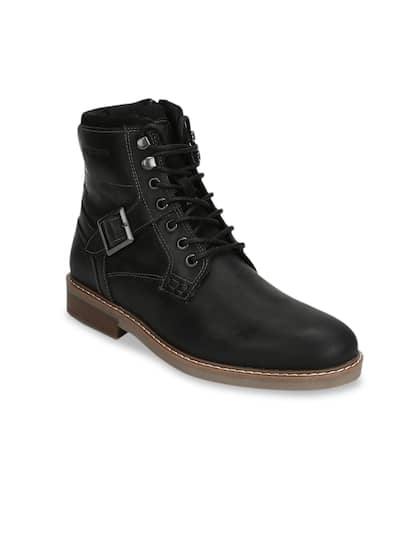 e2d8197075c Boots - Buy Boots for Women, Men & Kids Online in India | Myntra