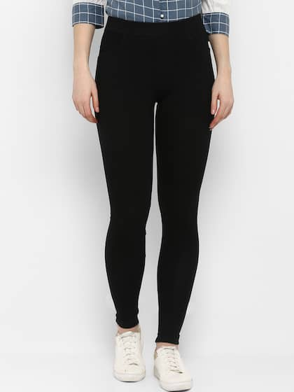 1f13d542d5516b Jeggings - Buy Jeggings For Women Online from Myntra