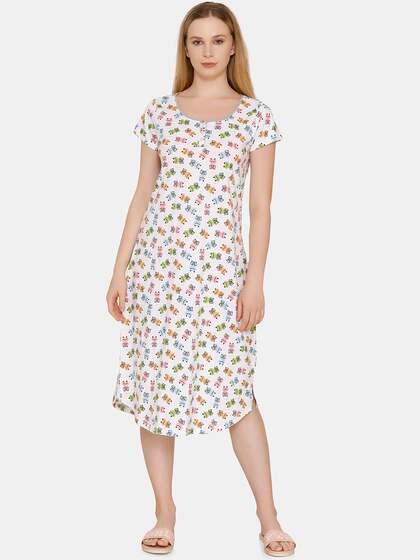 da8ef6dae Zivame Nightdresses - Buy Zivame Nightdresses online in India