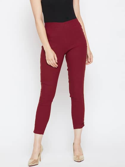 7a736fca9d7 Jeggings - Buy Jeggings For Women Online from Myntra