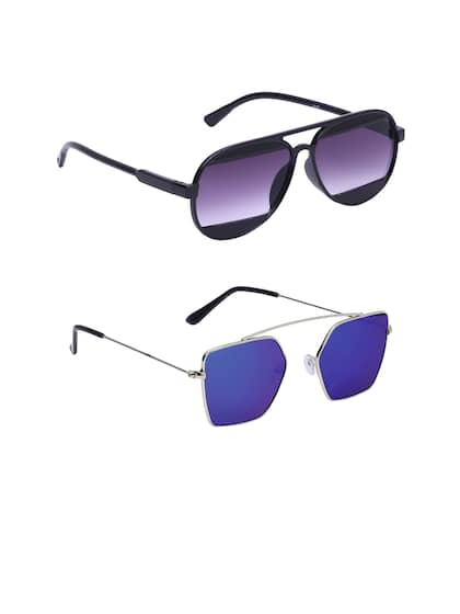 4298abd4ce6a Sunglasses - Buy Sunglasses for Men and Women Online in India | Myntra