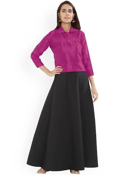 8c9feb5bbb Blouses - Shop for Designer Blouse Online in India | Myntra