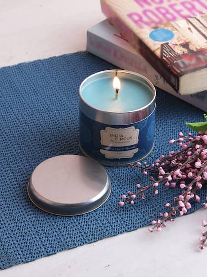 Candles -Buy Scented & Colourful Candle Online in India | Myntra