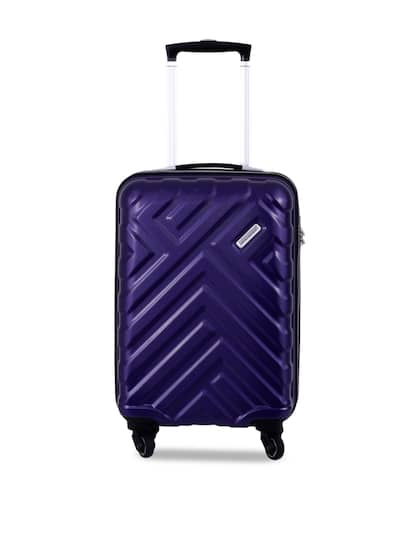 5cc49510ed6e2 Aristocrat Trolley Bag - Buy Aristocrat Trolley Bag online in India