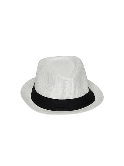 3ed79433e13db2 Hats - Buy Hats for Men and Women Online in India - Myntra