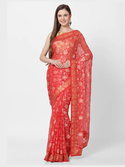 c7f8710c2 Soch Sarees - Buy Soch Saree Online at Best Price