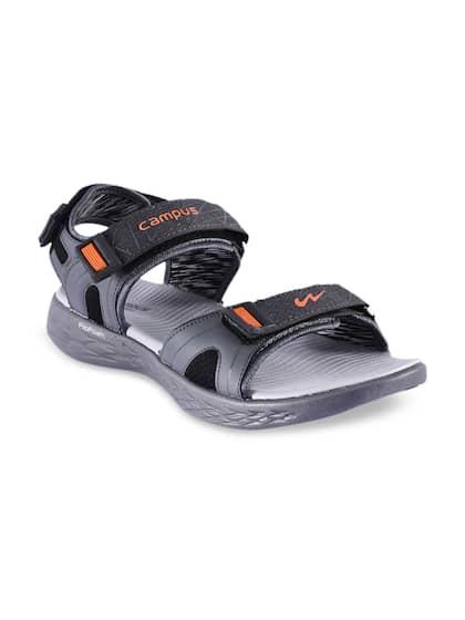 5ae735ab443079 Sandals For Men - Buy Men Sandals Online in India   Myntra