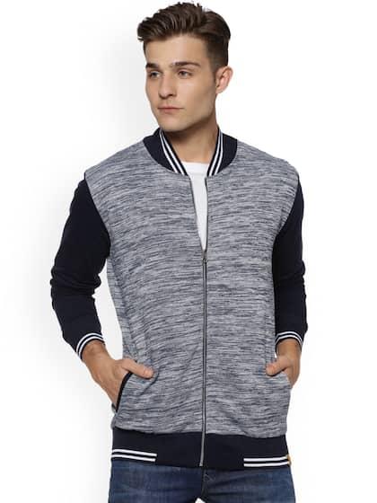 da8e3ca32fee4d Jackets - Buy Leather Jackets, Denim Jackets for Men & Women - Myntra
