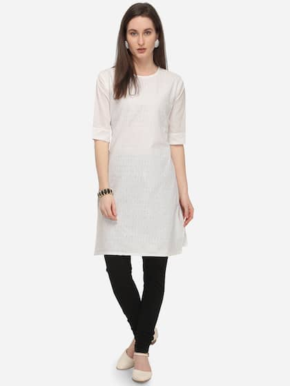 40ccc31db9 Short Kurtis - Buy Short Kurti For Women Online in India