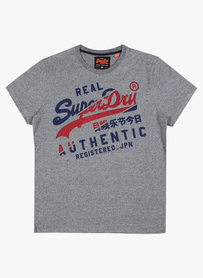 6ef6ed60 Superdry T-shirts - Buy Superdry T-shirts Online in India | Myntra