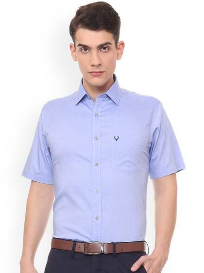 2b9ed9bc27 Formal Clothes for Men - Buy Mens Formal Wear Online | Myntra