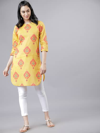 6f6f250bcb Tunics for Women - Buy Tunic Tops For Women Online in India