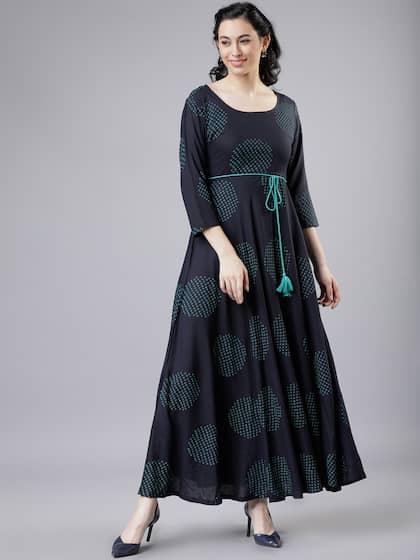 d1262cb69b91 Designer Dresses - Shop for Designer Dress Online in India | Myntra