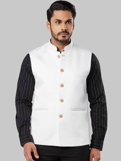 4c689db75d5421 Raymond Nehru Jackets - Buy Raymond Nehru Jackets online in India